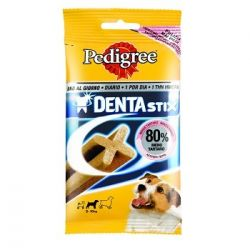Pedigree DentaStix Small (dog 5-10 kg) 7 τεμάχια/110gr