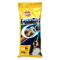 Pedigree DentaStix Large (dog 25+ kg) 7 τεμάχια/270gr