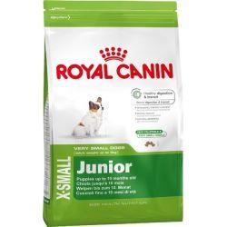 Royal Canin Xsmall Junior 1,5kg