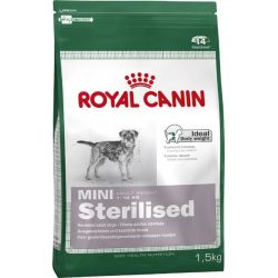 Royal Canin Mini Sterilized 4kg