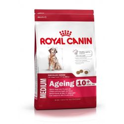 Royal Canin Medium Ageing +10 15kg