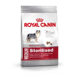 Royal Canin Medium Sterilized Adult 3kg