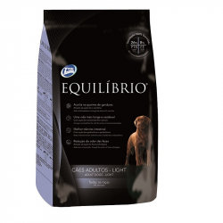 Equilibrio Adult Dogs Light 15kg