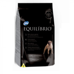Equilibrio Sensitive Salmon 15kg