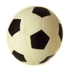 Λαστιχένια Μπάλα Ποδοσφαίρου 10cm