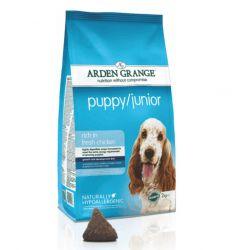 Arden Grange Puppy Junior 6kg