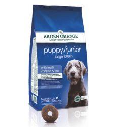 Arden Grange Puppy Junior Large Breed 12kg