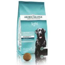 Arden Grange Adult Light 12kg