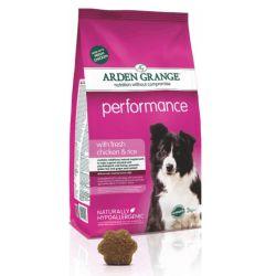 Arden Grange Adult Performance 2kg