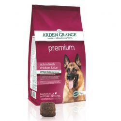 Arden Grange Adult Premium 12kg