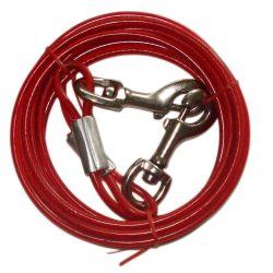 Σύστημα Δεσίματος Tie Out Cable 3m