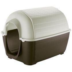 Ferplast Kenny Mini Σπίτι Σκύλου 66x40x40cm