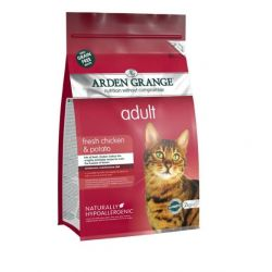 Arden Grange Adult Cat Fresh Chicken 4kg