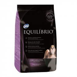Equilibrio Adult Small Breed 7,5kg