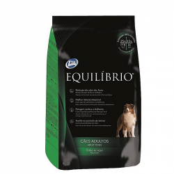 Equilibrio Adult Dogs 15kg