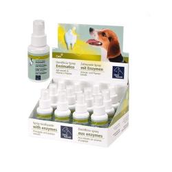 Οδοντόκρεμα σκύλου-γάτας με ένζυμα σε μορφή spray 50ml
