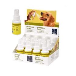 Οδοντόκρεμα σκύλου-γάτας με πρόπολη σε μορφή spray 50ml