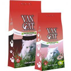 Van Cat άμμος γάτας Classic 5kg