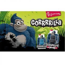 Παιχνίδι Gorrrrila Rope Blue Extra Large