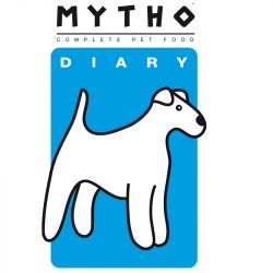 Mytho Diary Σκυλοτροφή  20kg