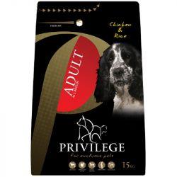 Privilege Adult All Breeds 15kg