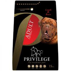 Privilege Adult Large Breeds 15kg