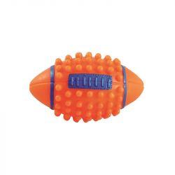 Παιχνίδι βινυλίου Μπάλα Rugby 12cm