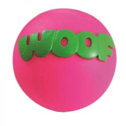 Παιχνίδι βινυλίου Μπάλα Woof 8cm