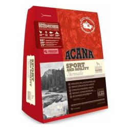 Acana Sport and Agility 11,4kg