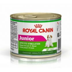 Royal Canin Mini Junior Can 195gr