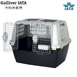 Κλουβί μεταφοράς GULLIVER 80 TOURING IATA 80x58,5x62cm