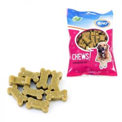 Snack Duvo Mini Bone Κοτόπουλο 125gr