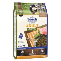 Bosch Adult Poultry & Spelt 3kg