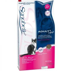 Bosch Sanabelle Adult 10kg - Ξηρά τροφή γάτας