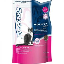 Bosch Sanabelle Adult 400gr - Ξηρά τροφή γάτας