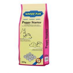 Winner Plus Puppy Starter 18kg - Ξηρά τροφή σκύλου