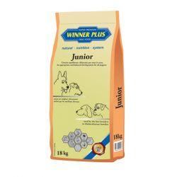 Winner Plus Junior 18kg - Ξηρά τροφή σκύλου