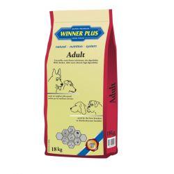 Winner Plus Adult 18kg - Ξηρά τροφή σκύλου