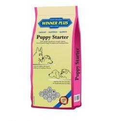 Winner Plus Puppy Starter 3kg - Ξηρά τροφή σκύλου