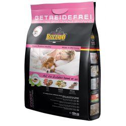 Belcando Finest Grain Free αρνί 4kg