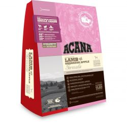 Acana Lamb and Okanagan Apple 2kg