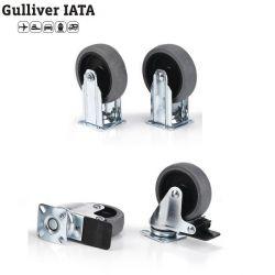 Ρόδες για Gulliver 4 - 5 - 6 - 7 Set 4 τεμαχίων