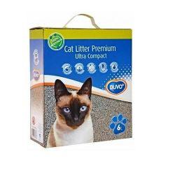 Αμμος Υγιεινής για γάτες Duvo Ultra Compact 6kg