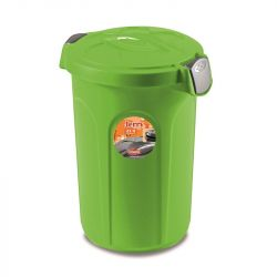 Δοχείο αποθήκευσης τροφής SPEEDY πράσινο 8lt