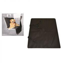 Κάλυμμα αυτοκινήτου σκύλου γάτας αδιάβροχο 1,60 x 1,30cm