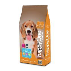 Happy One Performance 18kg - Ξηρά τροφή σκύλου