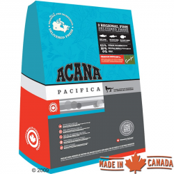 Acana Pacifica Cat and Kitten 1.8kg