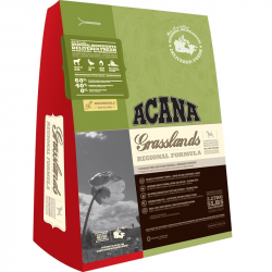 Acana Grasslands για σκύλους 2kg