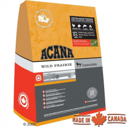 Acana Wild Prairie Cat and Kitten 1.8kg