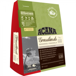 Acana Grasslands Cat and Kitten 1.8kg